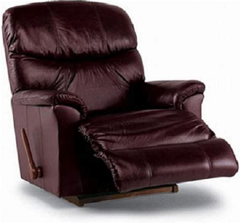 La Z Boy Is Back In Action With Larson Recliner Elite Choice