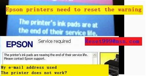 how to reset an epson printer waste ink pad counter wic reset utility reset epson printers waste ink