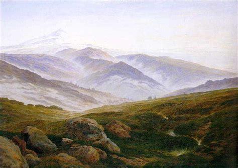 Caspar David Friedrich Referat by Romantik Referat Galerie Quot Wanderer 252 Ber Dem
