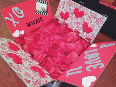 valentines day care package ideas s day care package care packages