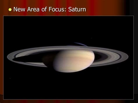 saturn astronomical unit planet saturn and moons astronomy unit lesson powerpoint