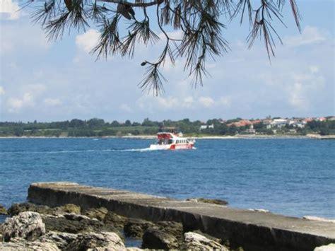 aquavision glass boat catamaran umag aquavision umag obr 225 zek zař 237 zen 237 aquavision glassboat