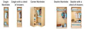 argos modular bedroom furniture create your own modular storage system buying guide at