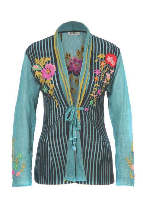Embroidery Cardigan embroidery cardigan sweater vest