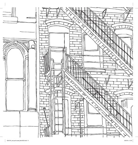 coloring page new york new york coloring pages 9 pics of printable city coloring