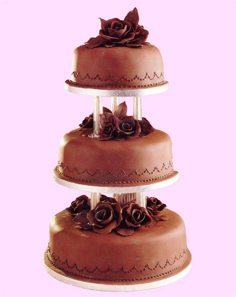 three tier wedding cakes archives the bake shop