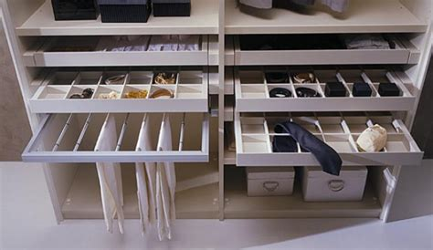 accessori interni per armadi cabine armadio soave arredamenti torino