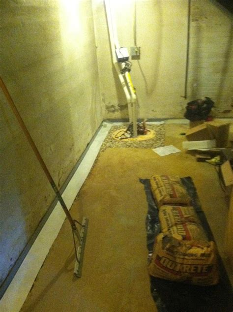how much does waterproofing a basement cost how much does a basement waterproofing system cost