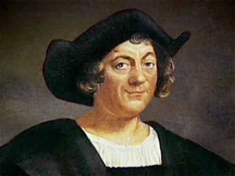 christopher columbus biography deutsch columbus did not discover the americas and moroccans are