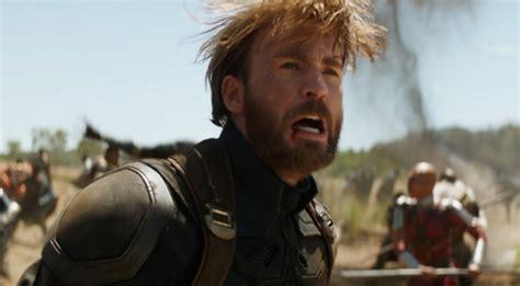 film baru captain america siapa pembuat perisai baru captain america infinity war