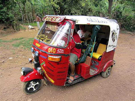 3 Wheel Electric Car India by Apart From India These Countries Also Three Wheeler