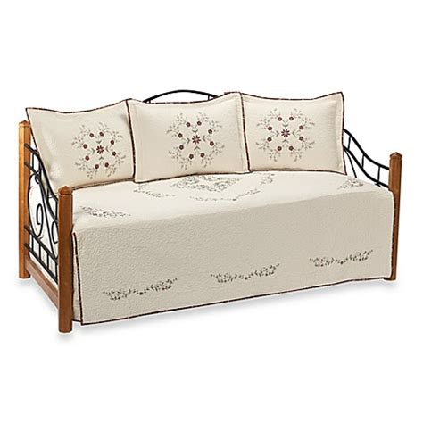 autumn glow daybed bedding set bed bath beyond