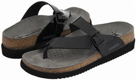 summer slippers with arch support mephisto helen plus sandals proper arch support
