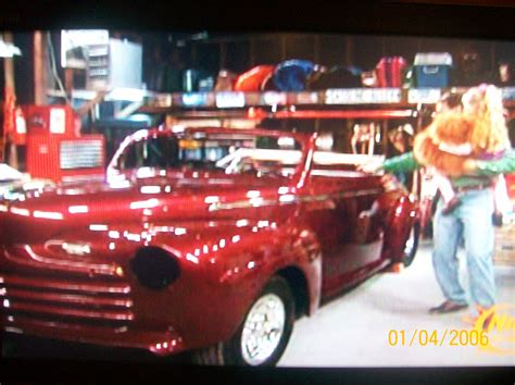 imcdb org 1946 ford custom in quot home improvement 1991 1999 quot