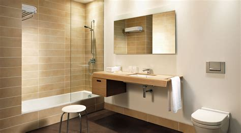 Hotel Bathroom Furniture Modern Hotel Room Bathroom Www Pixshark Images Galleries With A Bite