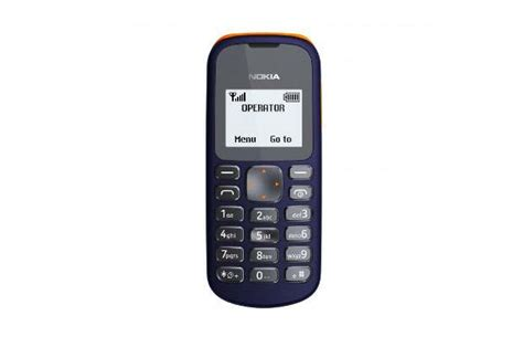 nokia low cost mobile nokia announces another low cost nokia 103 mobile phone