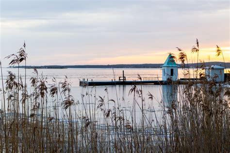 enchanting   sweden  winter  sweetest