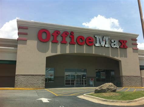 Office Max Ga by Officemax Office Equipment 3201 Macon Rd Columbus Ga