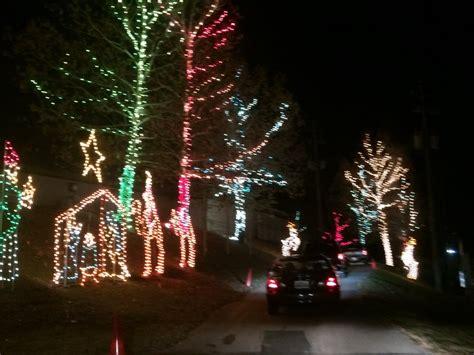 oak mountain festival of lights festival of lights at oak mountain 280living com