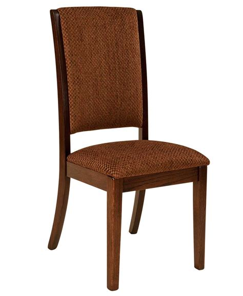 Amish Dining Chair Sherita Dining Chair Amish Direct Furniture