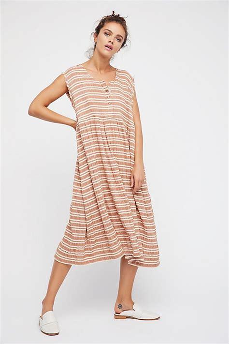Cka 067 Dress Impor mighty midi dress free
