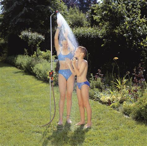 Pflanzkübel Mit Wasserspeicher 961 by Gartendusche Test 2018 Die 9 Besten Gartenduschen Im