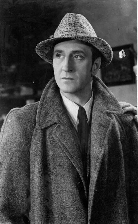 Basil Rathbone as Sherlock Holmes. | Cinéma | Pinterest