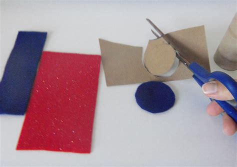 How To Make A Paper Firecracker - firecracker toilet paper roll craft