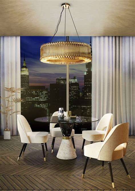 2017 dining room trends dining room trends for 2017 that you will love
