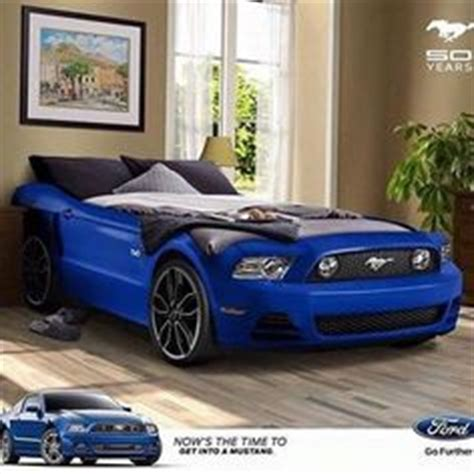 mustang car bed 1000 images about mustang stuff on pinterest mustangs