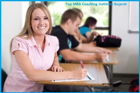 best institute for mba top mba coaching institute gujarat admissionmba
