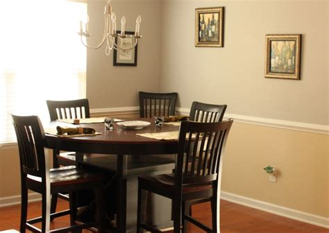 choosing dining room paint colors the practical house how to choose the best color for the dining room picone