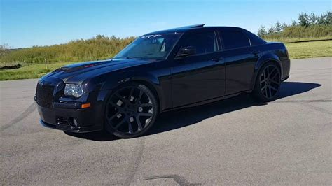 2006 chrysler 300 custom sold 2006 chrysler 300 srt 8 custom