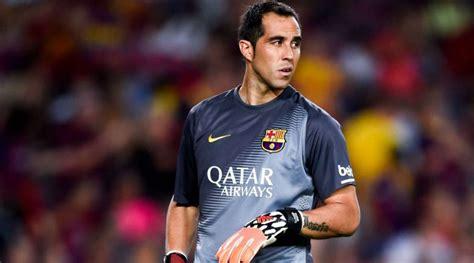 barcelona goalkeeper history top 10 best goalkeepers in the world 2018 trendrr