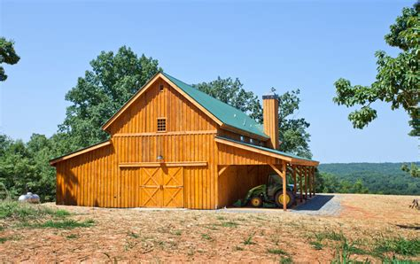 Metal Homes impressive 24 215 60 great plains western barn home with 14ft