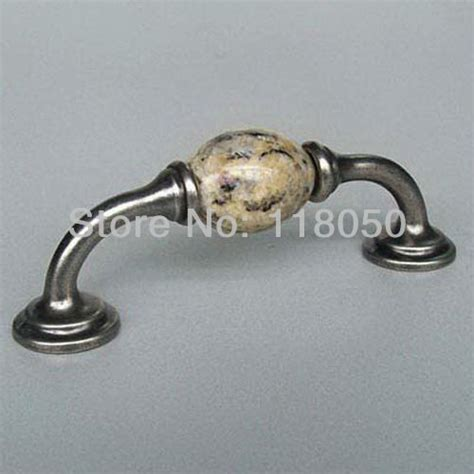 Granite Drawer Pulls by Top Sale Santa Cecilia Granite Dresser Drawer Pulls Gold