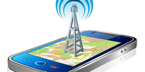 tracking mobile phone location the and lies about tracking an iphone location