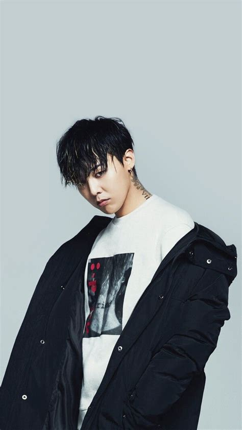 biography g dragon bigbang g dragon real name kwon ji young birthday august