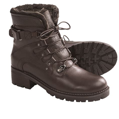 blondo boots womens blondo tendra winter boots leather for save 30