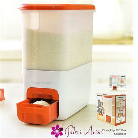 Tupperware Rice Box rice smart tupperware indonesia promo katalog promo