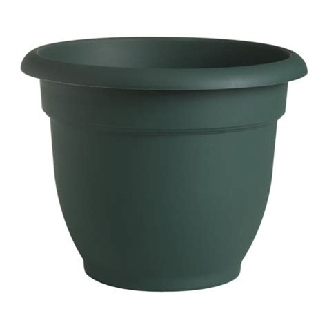 20 Inch Planter by Fiskars 20 Inch Planter With Self Watering Grid
