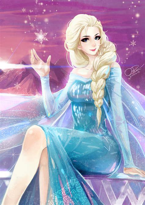 wallpapers of frozen for mobile elsa the snow queen frozen disney mobile wallpaper