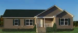 4 bedroom modular home 4 bedroom special 2 baths and country porch