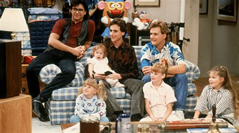 full house season 1 the first season of quot full house quot is sadder than you remember