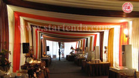 Tenda Dekorasi Vip sewa tenda dekorasi vip tenda roder tenda kanopi tenda kerucut tenda plafon