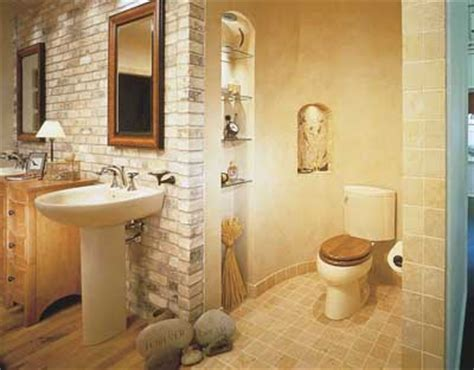 southwest bathroom decorating ideas southwest ranch bathroom decorating idea southwest