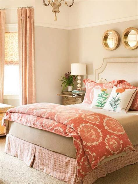 coral themed bedroom 20 master bedroom ideas to spark your personal space