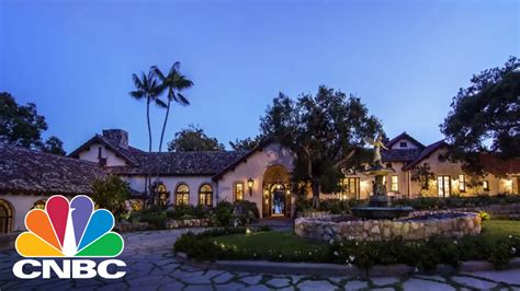 Ford Family by Ford Family Mansion Santa Barbara Ca Expensive Homes