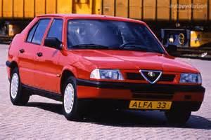 Alfa Romeo 33 Alfa Romeo 33 Specs 1990 1991 1992 1993 1994