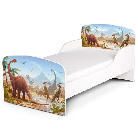 Dinosaur Toddler Bed Frame Dinosaur Bed Frame Kidsaw Dinosaur 3ft Single Bed Frame Dinosaur Bed Frame Dinosaur Bed Frame